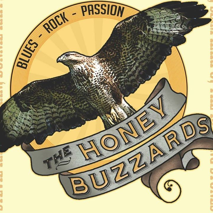 the Honey Buzzards Tour Dates