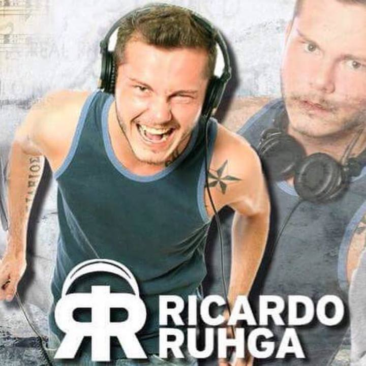 DJ Ricardo Ruhga Tour Dates