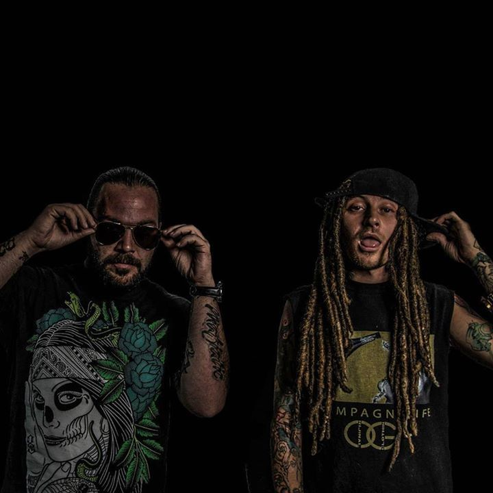 Knuckleheadz Tour Dates