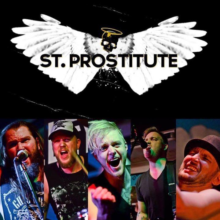 St. Prostitute Tour Dates
