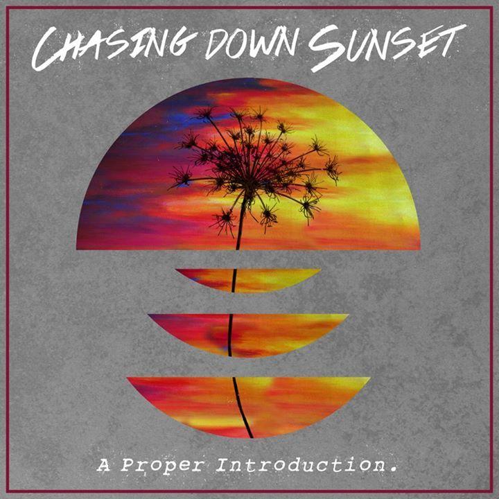 Chasing Down Sunset Tour Dates