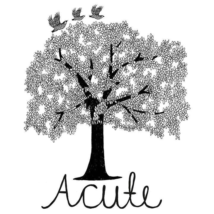 Acute Tour Dates