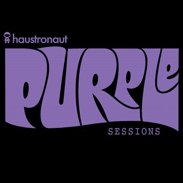 Purple Sessions Tour Dates