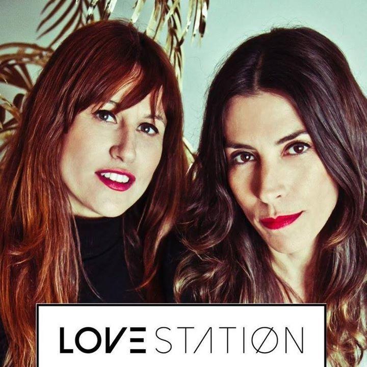 Lovestation Tour Dates