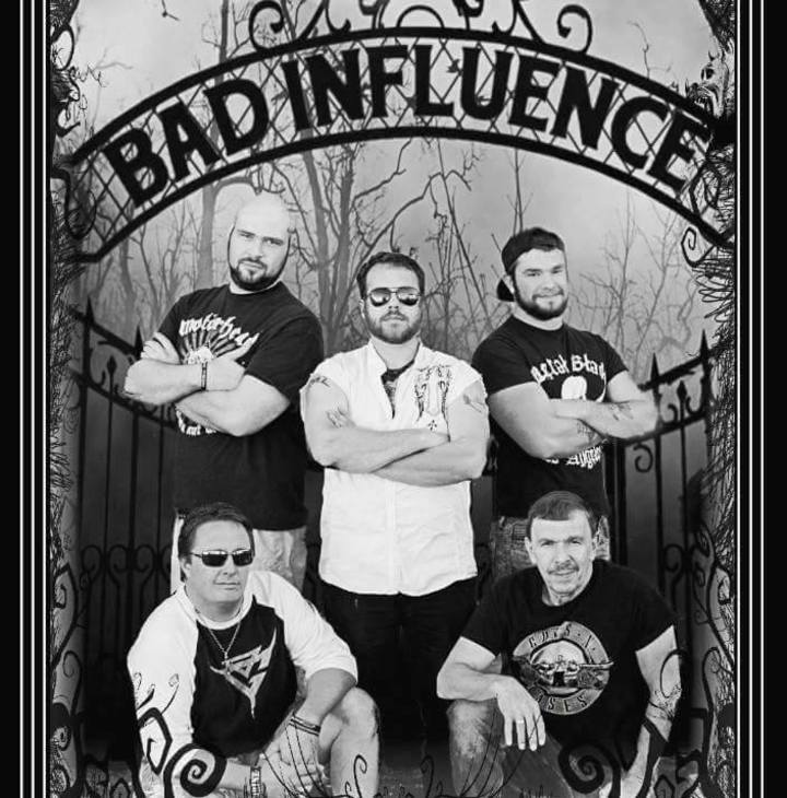 Bad Influence Tour Dates