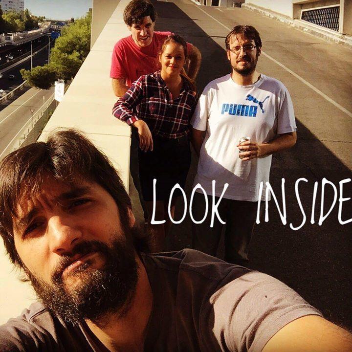 LoOk InSide Tour Dates