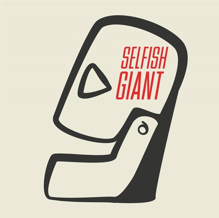 Selfish Giant Tour Dates