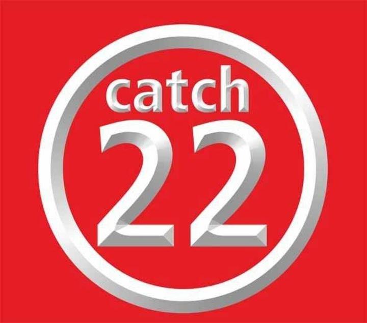 Catch22 @ Quays  - Galway, Ireland