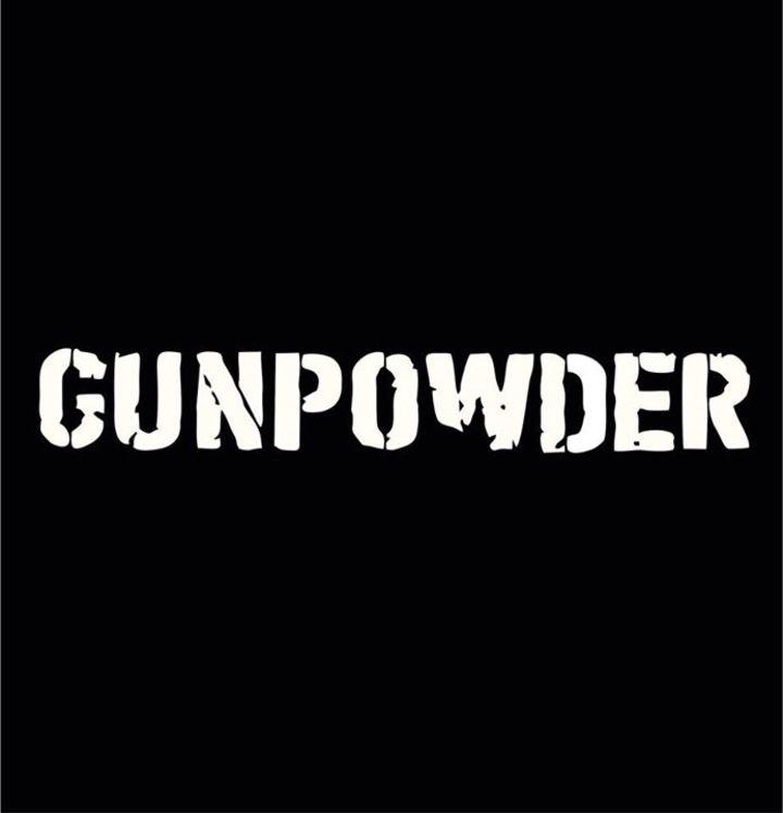 Gunpowder Tour Dates