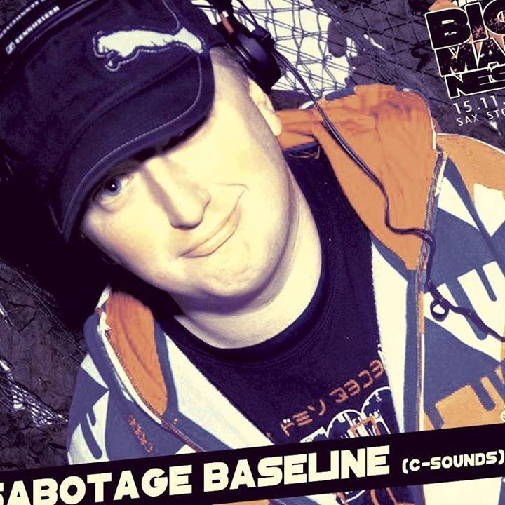Sabotage Baseline Tour Dates