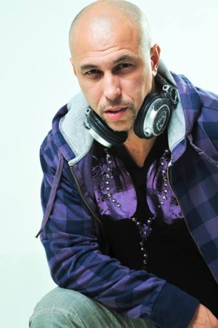 DJ DINHO OLIVEIRA Tour Dates