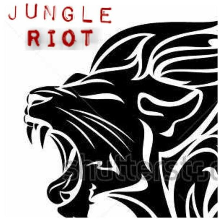 Jungle Riot Tour Dates
