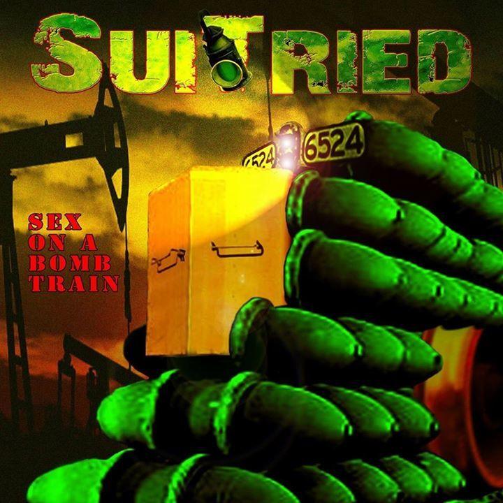 SuiTried Tour Dates