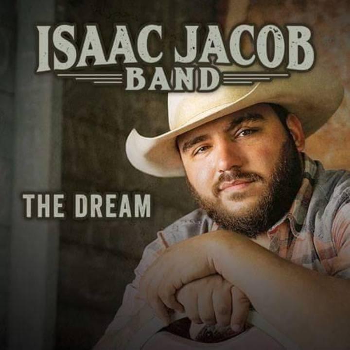 Isaac Jacob Band Tour Dates