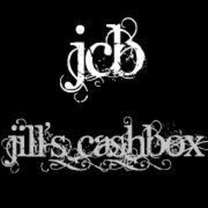 Jill's Cashbox Tour Dates