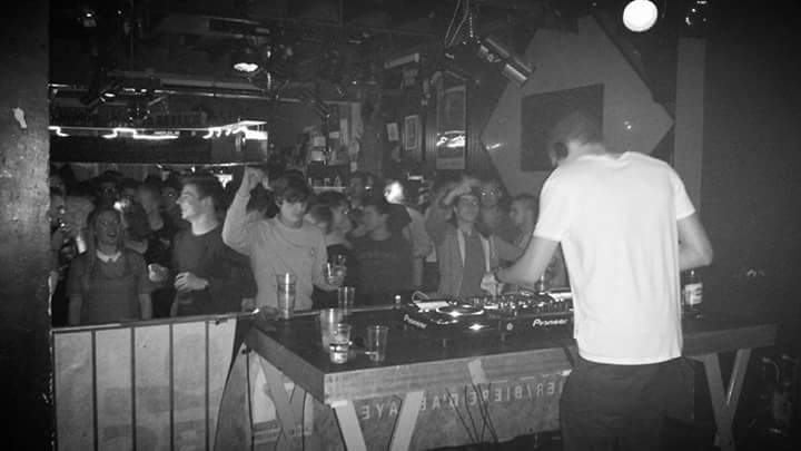Partycapture @ Reflex - Sint-Lievens-Houtem, Belgium