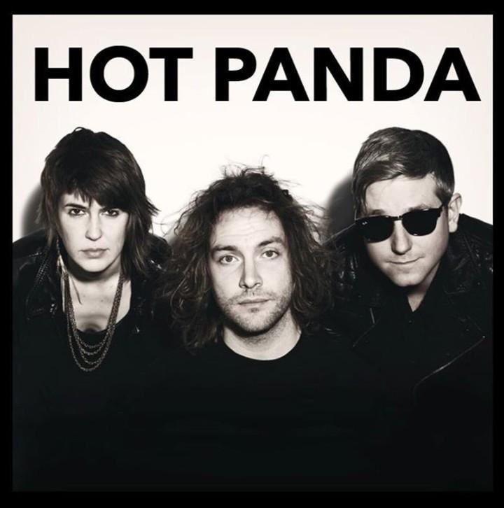 Hot Panda Tour Dates