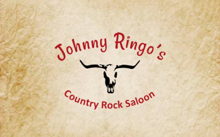 Johnny Ringo's Tour Dates