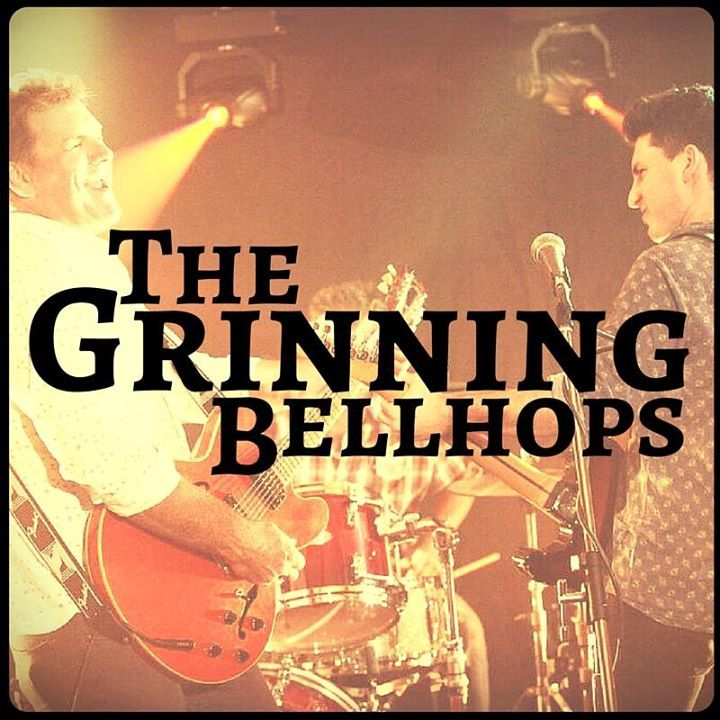 The Grinning Bellhops Tour Dates