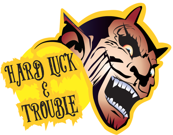 Hard Luck and Trouble @ El Don Mexican Bar and Grill - Alpharetta, GA