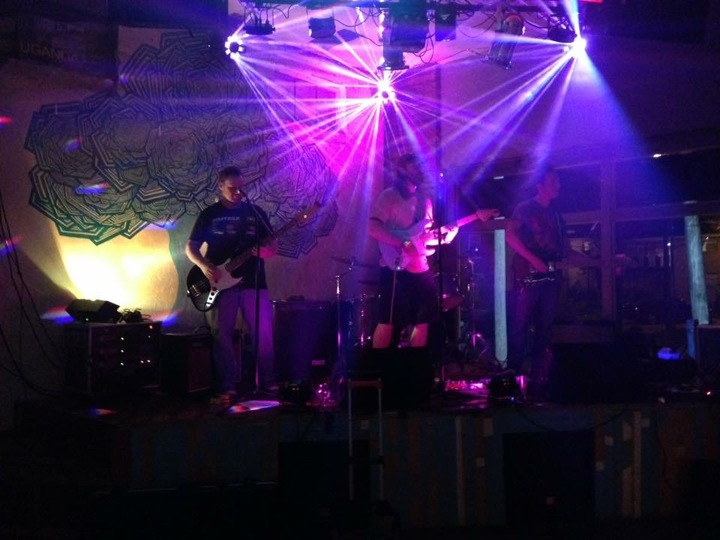 Astral Planes @ Tree & Leaf - Oklahoma City, OK