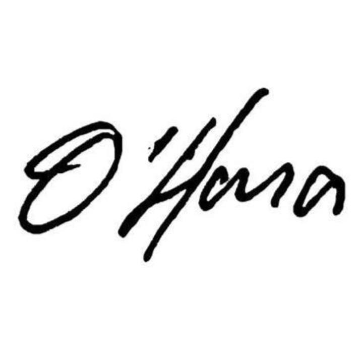 O'Hara Tour Dates