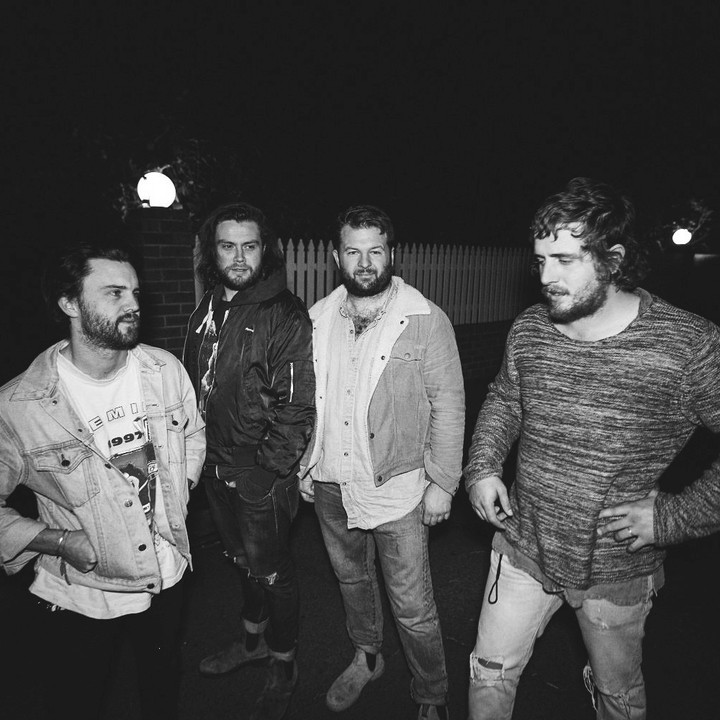 Bad//Dreems @ The Foundry - Fortitude Valley, Australia