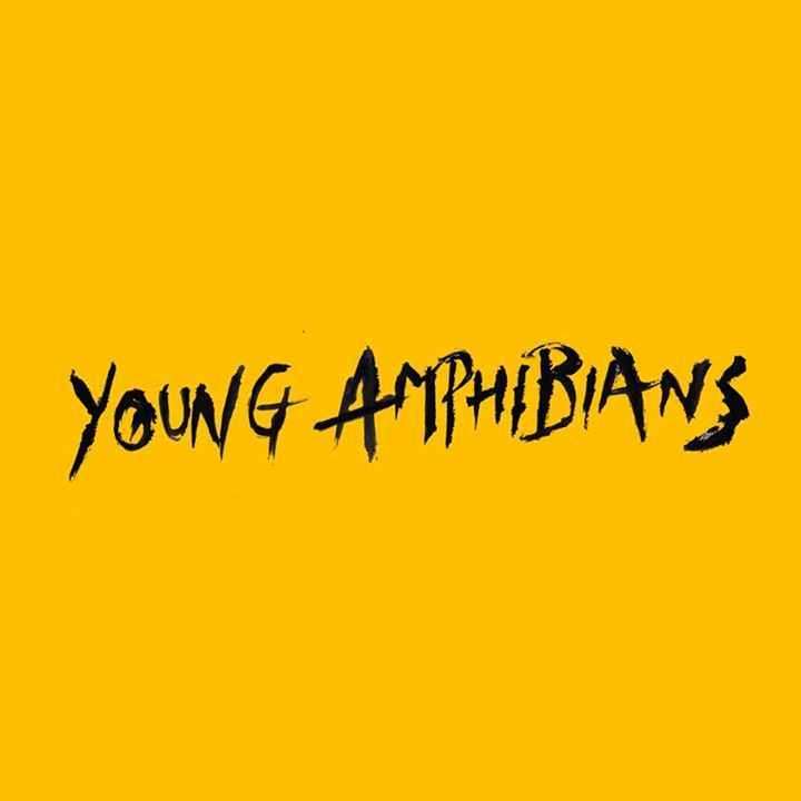 Young Amphibians Tour Dates