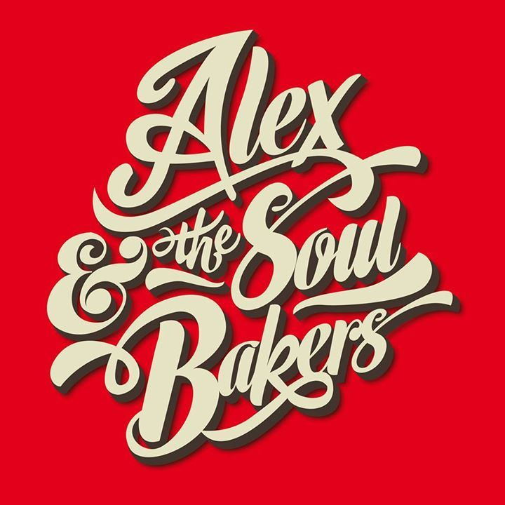 Alex & The Soul Bakers @ Le Lolly Papaye - Lancieux, France