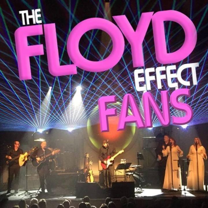 Floyd Effect Fans Tour Dates