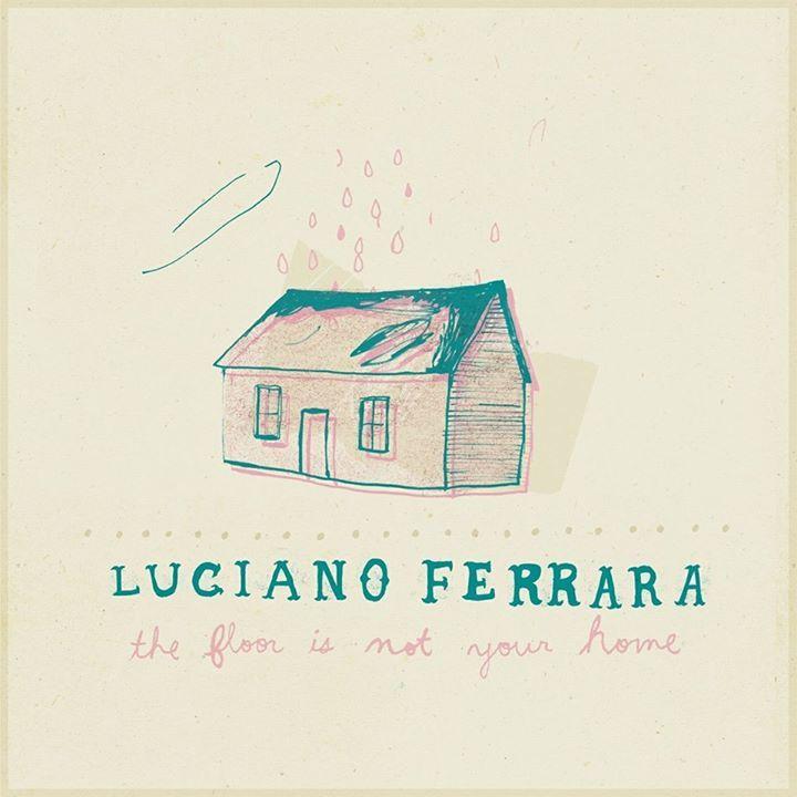 Luciano Ferrara Tour Dates