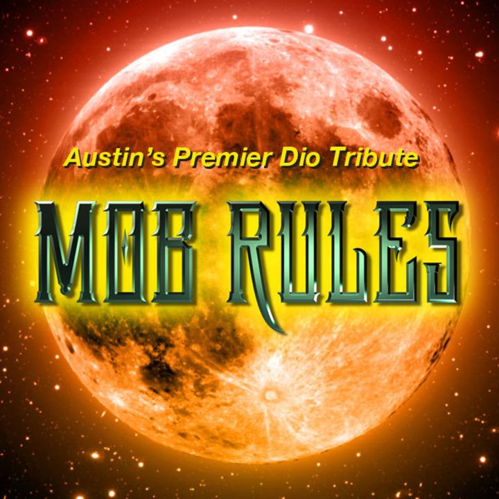 Mob Rules @ Texas Mist - Austin, TX