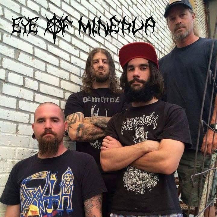 Eye Of Minerva Tour Dates