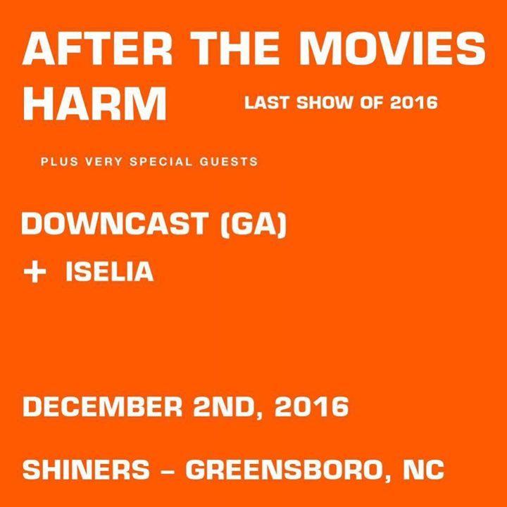 Broken Harmonics Tour Dates