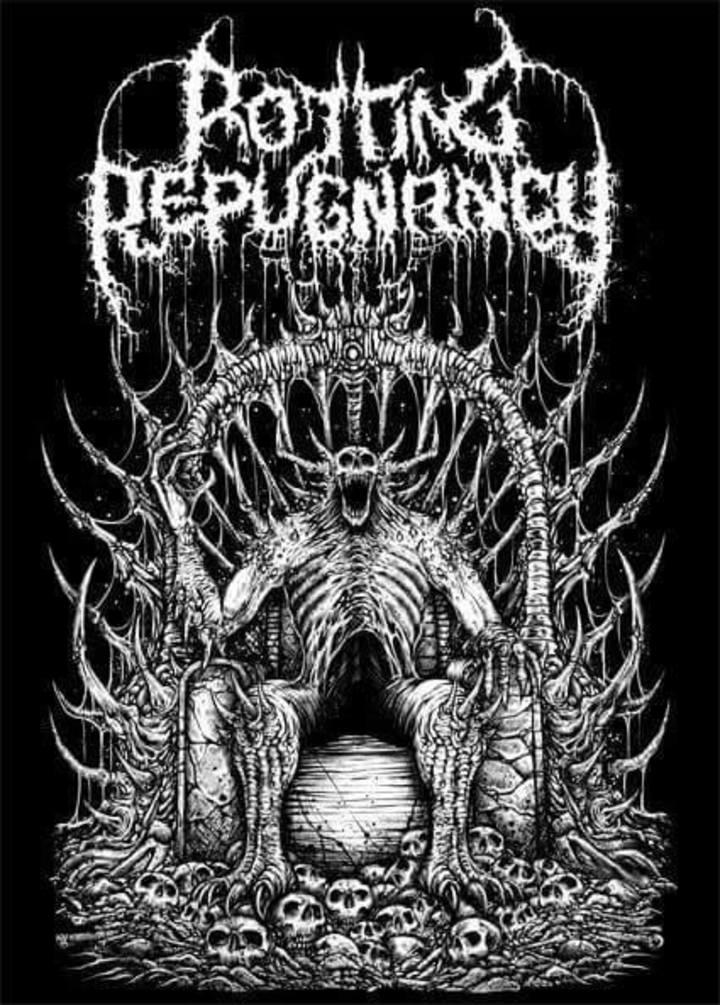 Rotting Repugnancy Tour Dates