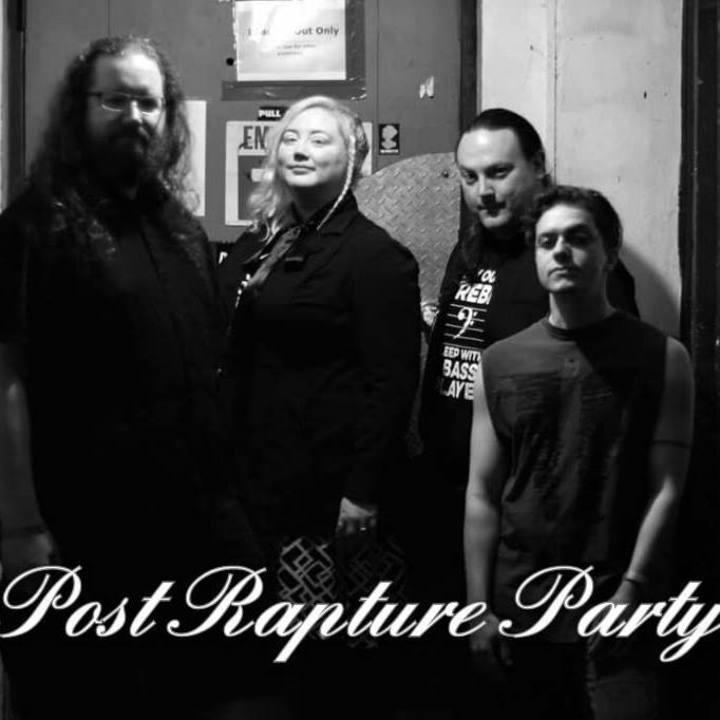 Post Rapture Party Tour Dates