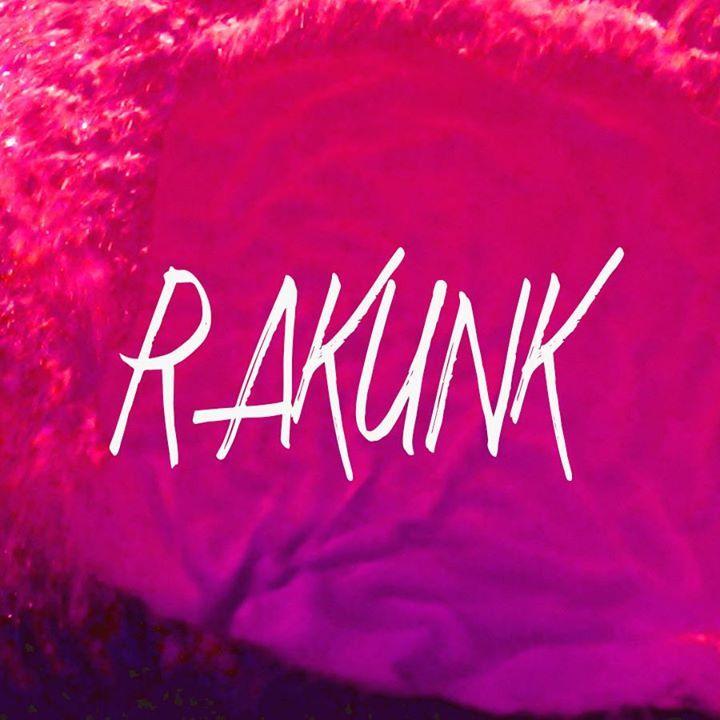 Rakunk Tour Dates