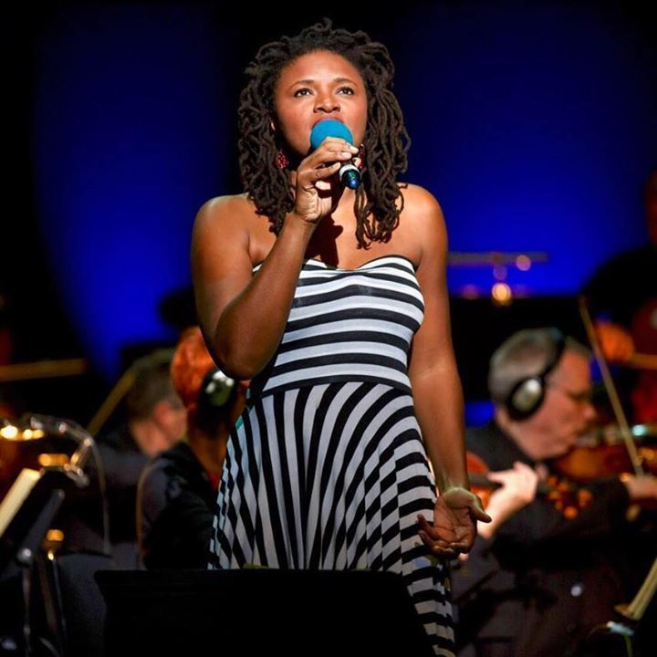 Lizz Wright @ City Winery - Atlanta, GA
