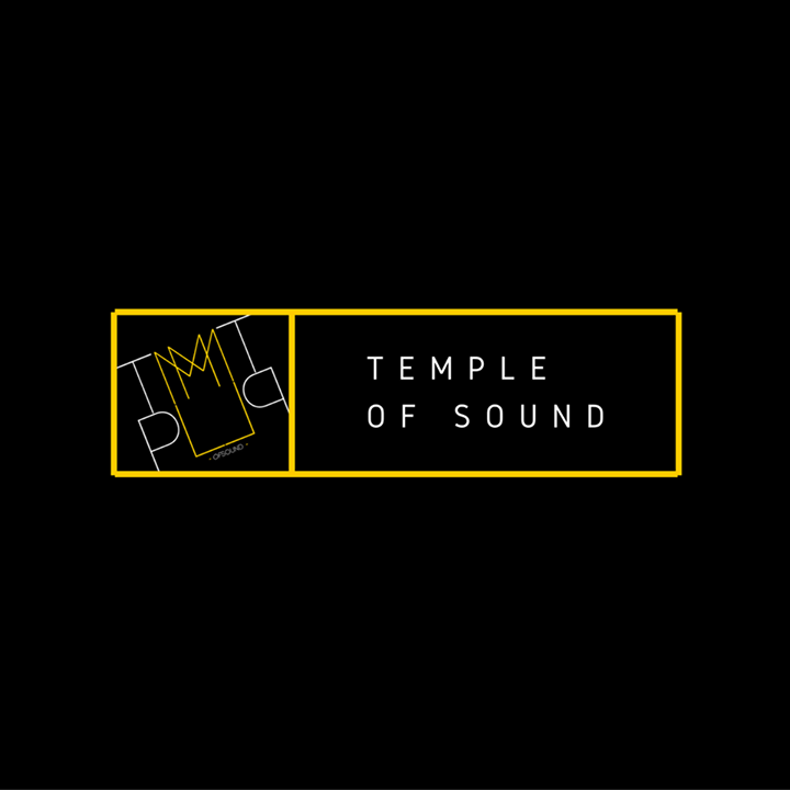Temple of Sound Tour Dates