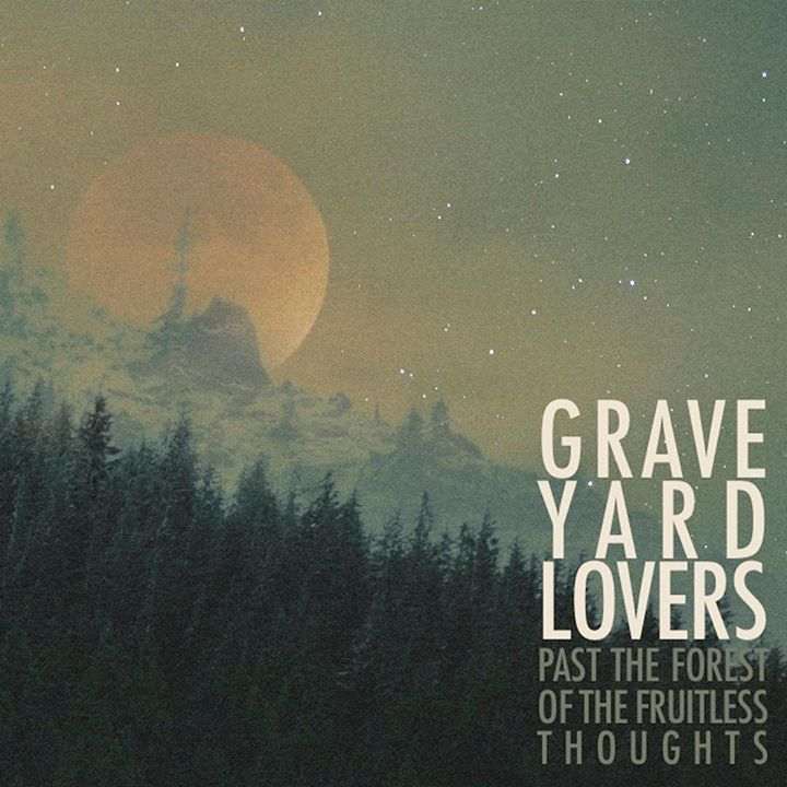 Graveyard Lovers Tour Dates