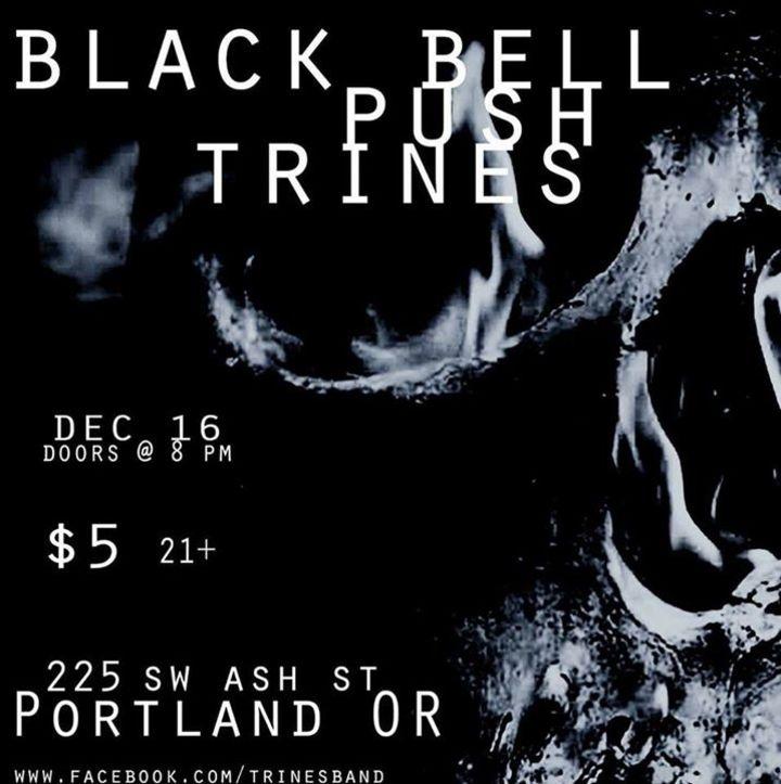 Black Bell Tour Dates
