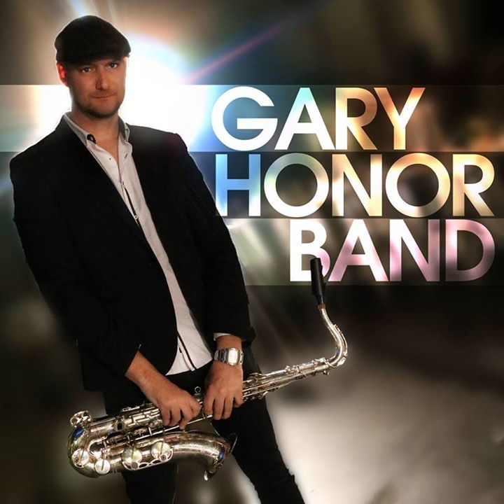 Gary Honor Band Tour Dates