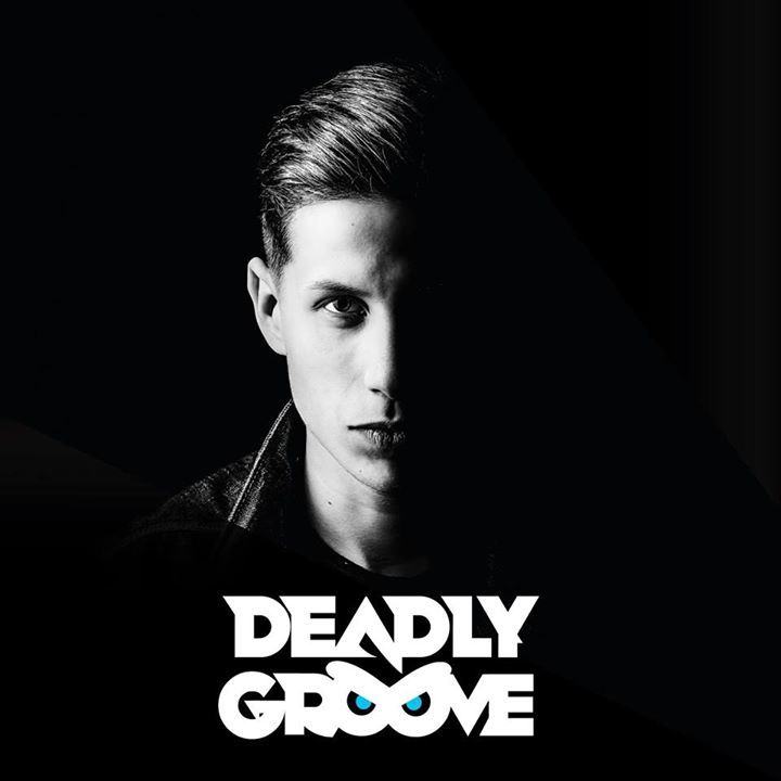 DEADLY GROOVE official @ Kotnov Music club - Tábor, Czech Republic