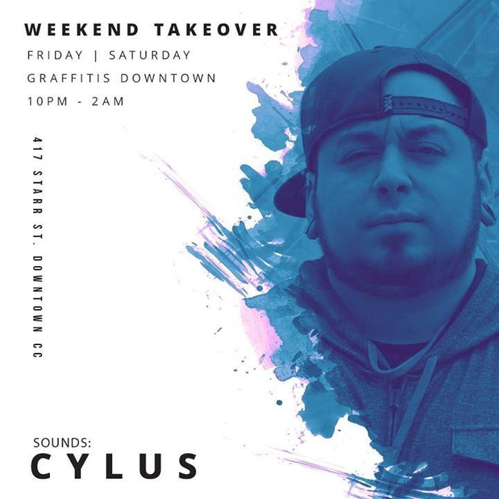 CYLUS Tour Dates