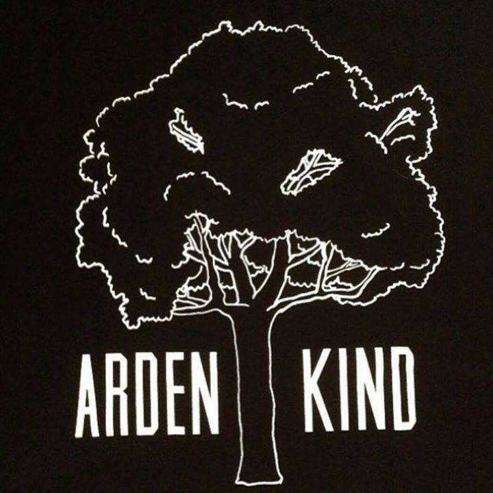 Arden Kind Tour Dates