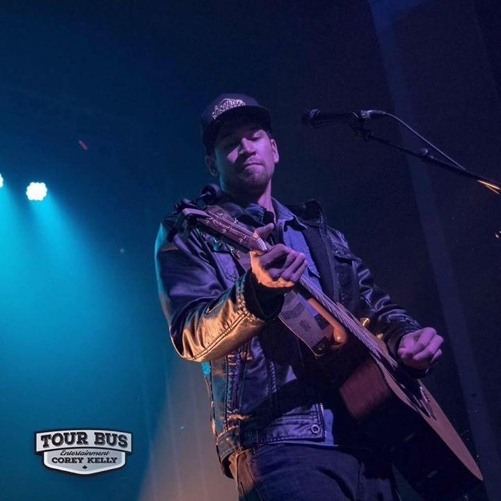 Ben Hudson Music Tour Dates