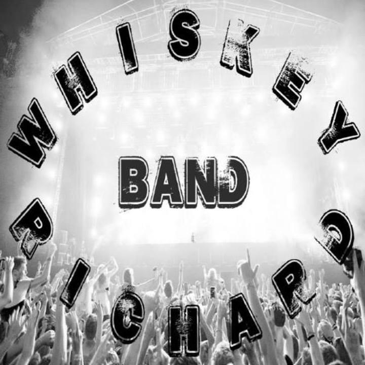 The Whiskey Richard band Tour Dates