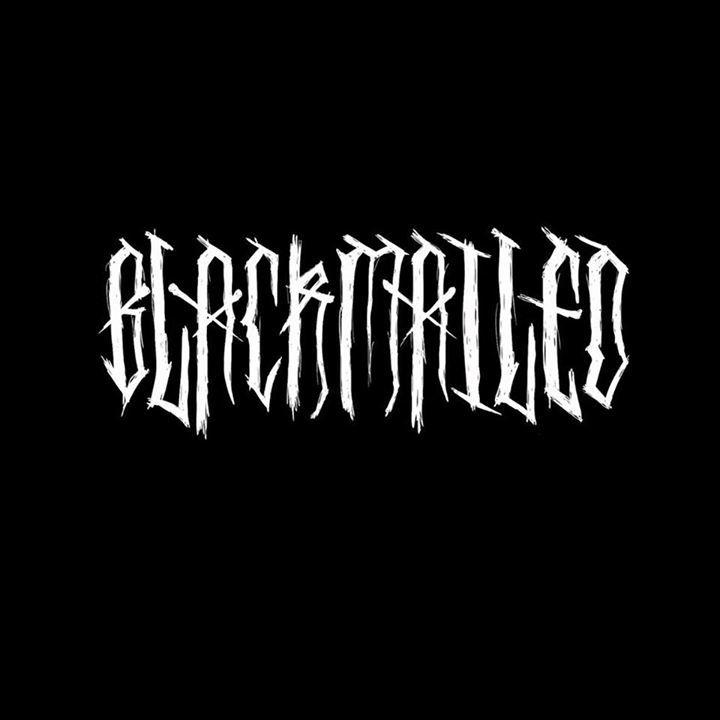 BlackMailD Tour Dates
