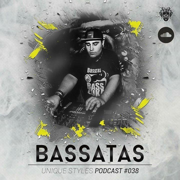 BassAtas Tour Dates