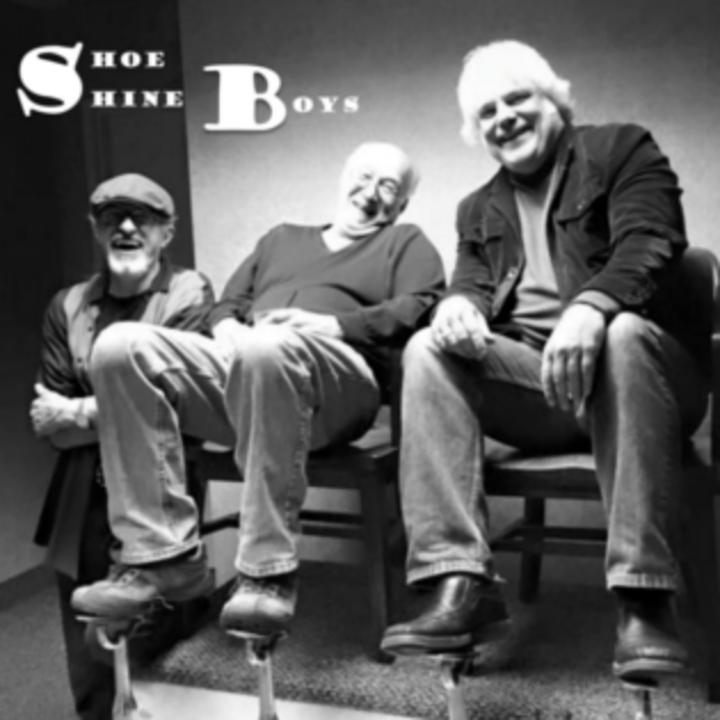 The Shoe Shine Boys Tour Dates